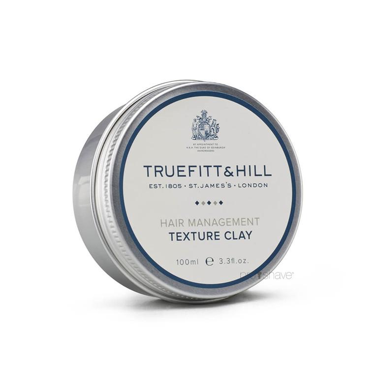 Truefitt & Hill Texture Clay, 100 gr.