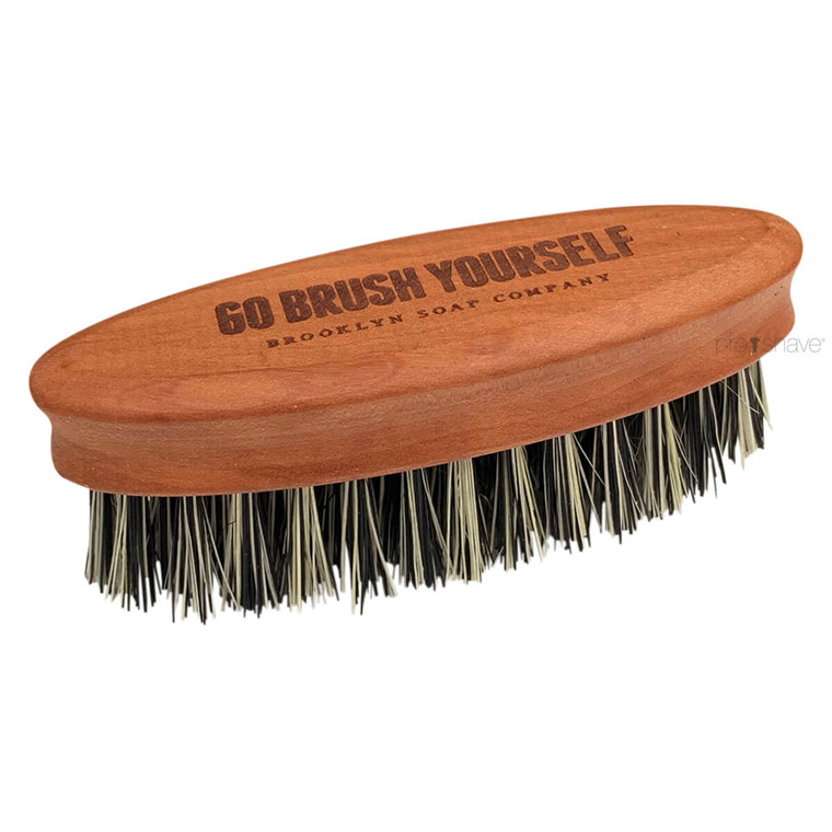 Brooklyn Soap Company Beard Brush