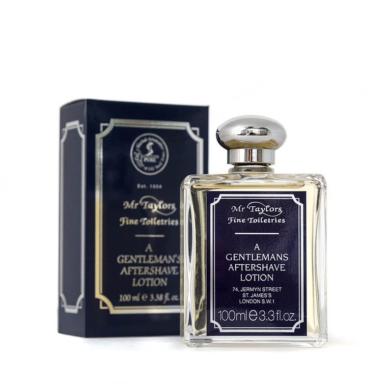 Taylor Of Old Bond Street Aftershave, Mr. Taylor, 100 ml.