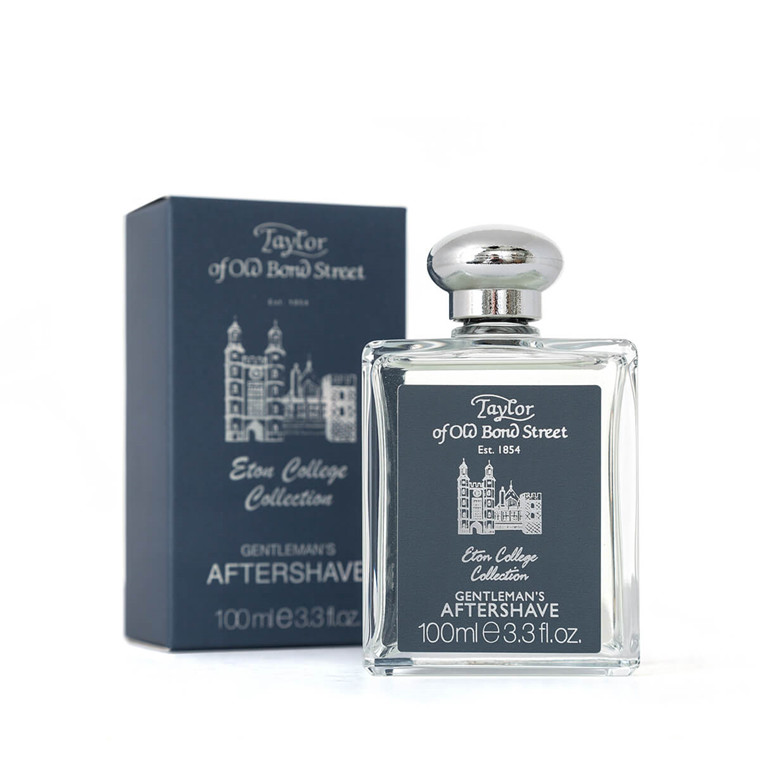 Taylor Of Old Bond Street Aftershave, Eton College, 100 ml.