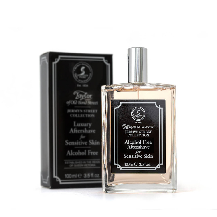Taylor Of Old Bond Street Aftershave, Jermyn Street, 100 ml.