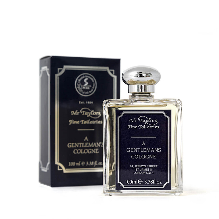 Taylor Of Old Bond Street Cologne, Mr. Taylor, 100 ml.
