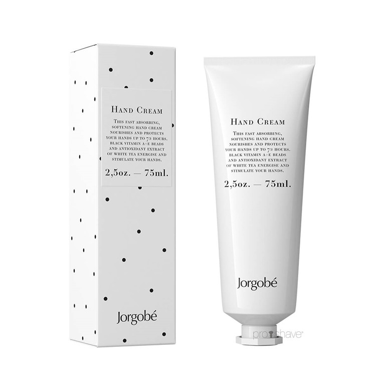 JorgObé Hand Cream, 100 ml.