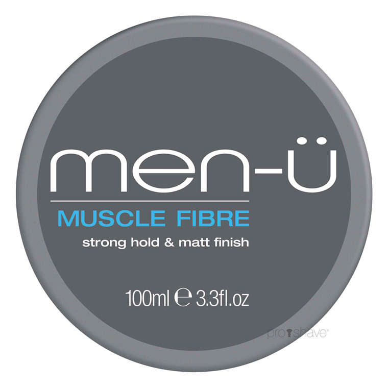 men-ü Muscle Fibre Paste, 100 ml.
