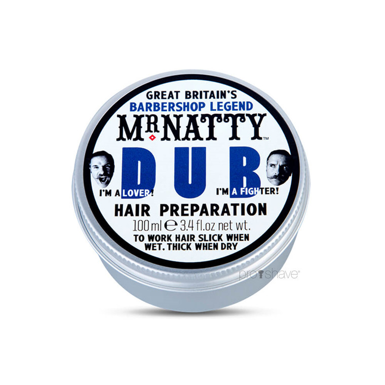 Mr Natty Dub, 100 ml.