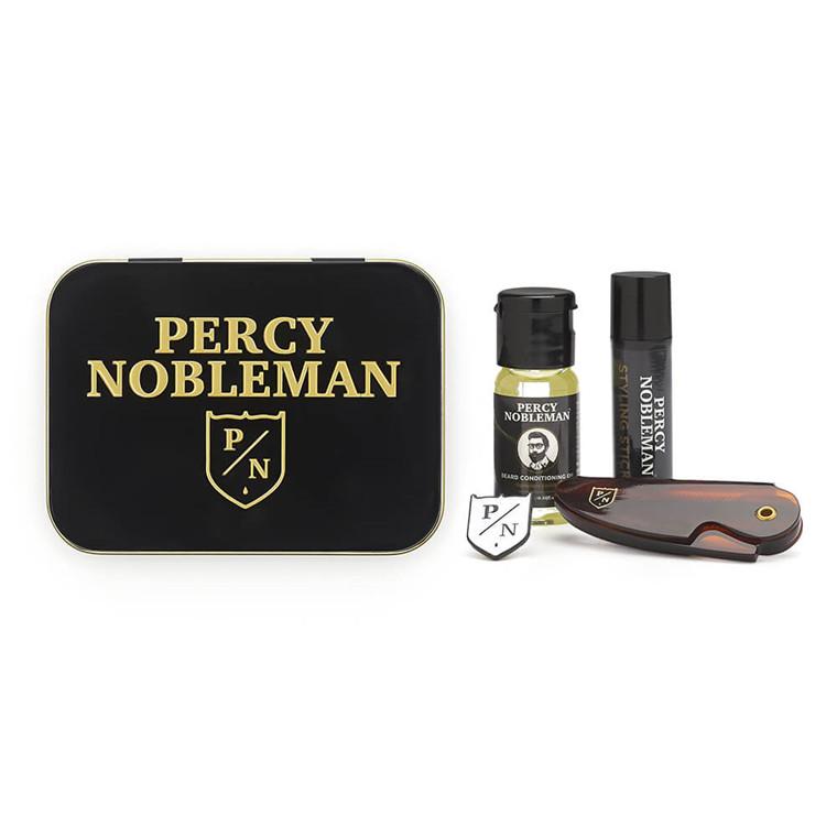 Percy Nobleman Travel Kit