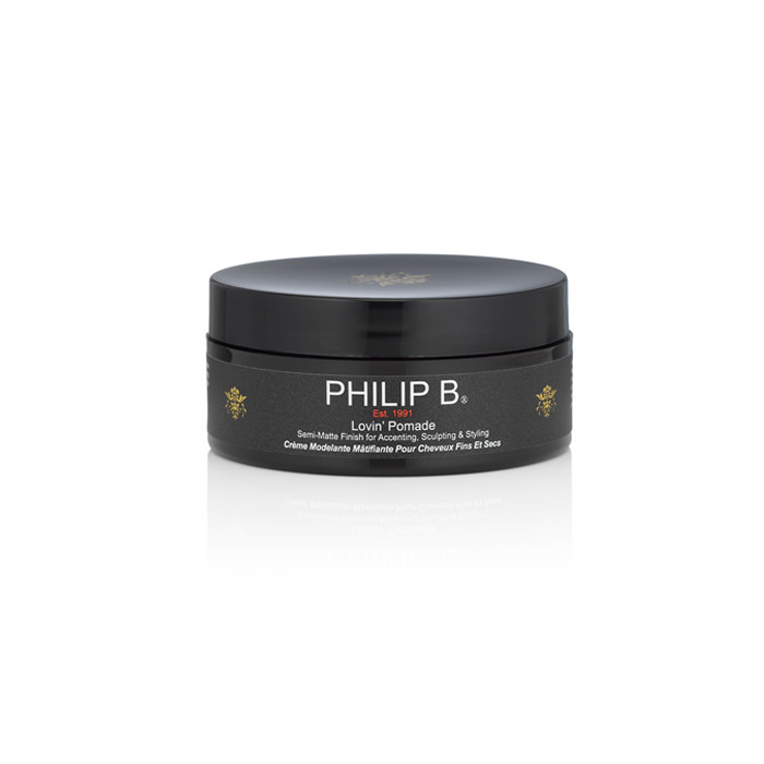 Philip B Lovin' Pomade, 60 gr.