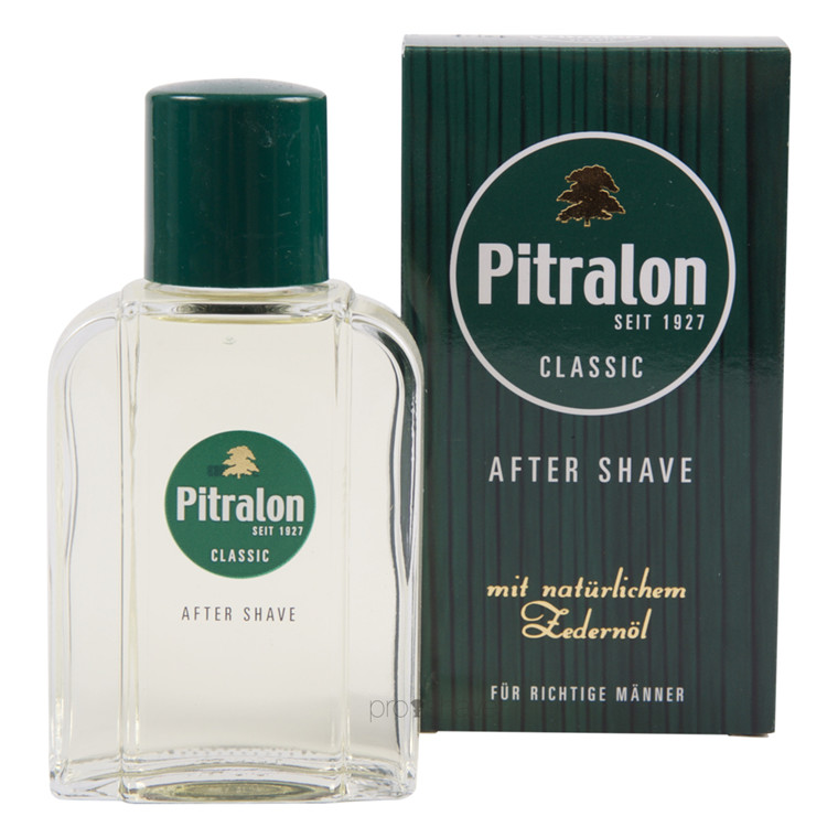 Pitralon Classic Aftershave, 100 ml.