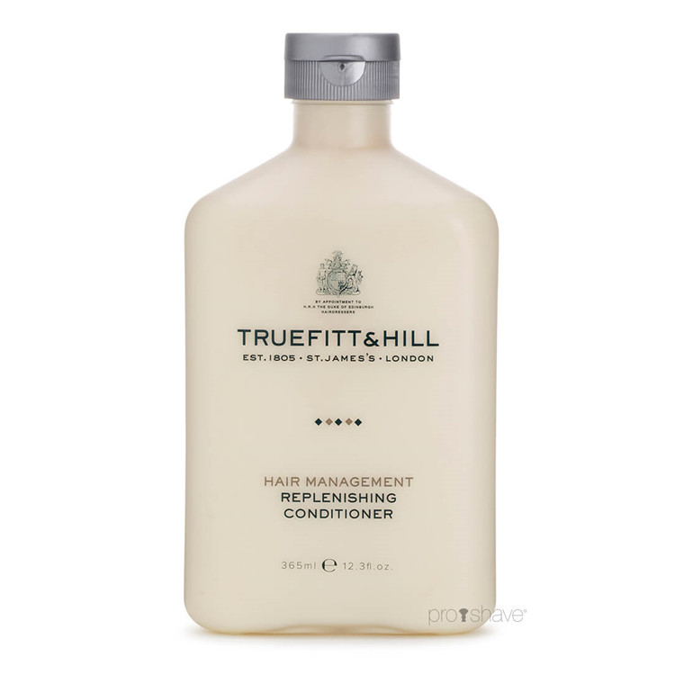 Truefitt & Hill Replenishing Conditioner, 365 ml.