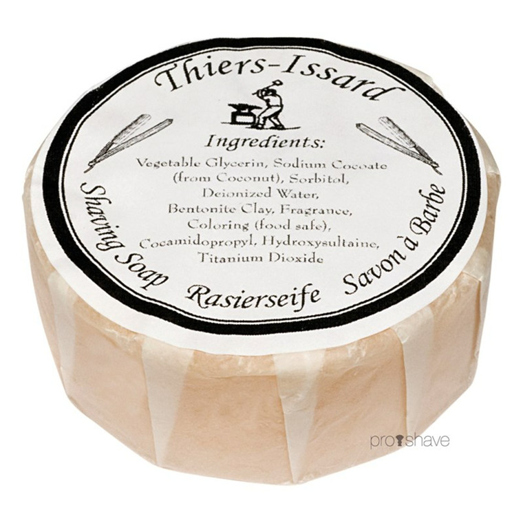 Thiers-Issard Barbersæbe Fenouil Menthe, 70 gr.