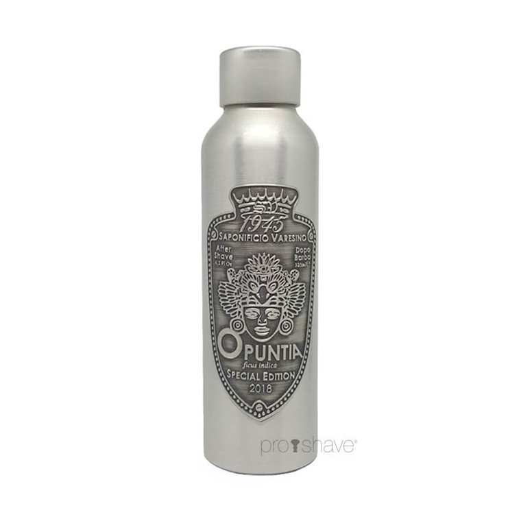 Saponificio Varesino Opuntia Aftershave, 125 ml.