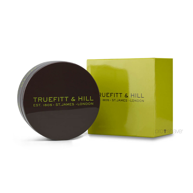 Truefitt & Hill Barbercreme, No. 10 Finest, 200 ml.