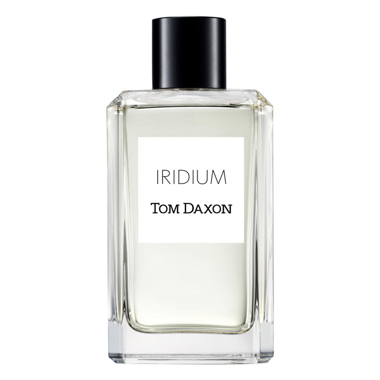 Tom Daxon Iridium, Eau de Parfum, 100 ml.