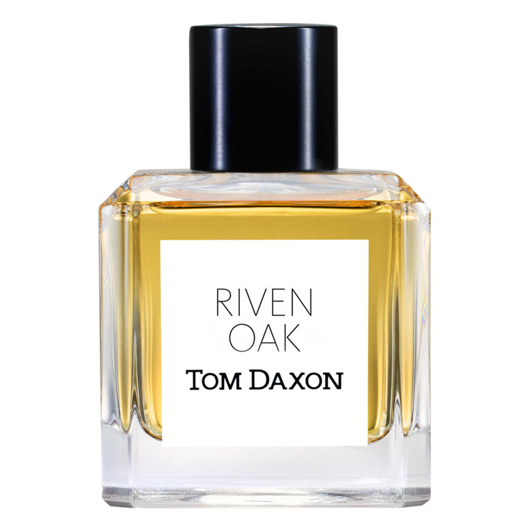 Tom Daxon Riven Oak, Eau de Parfum, 50 ml.