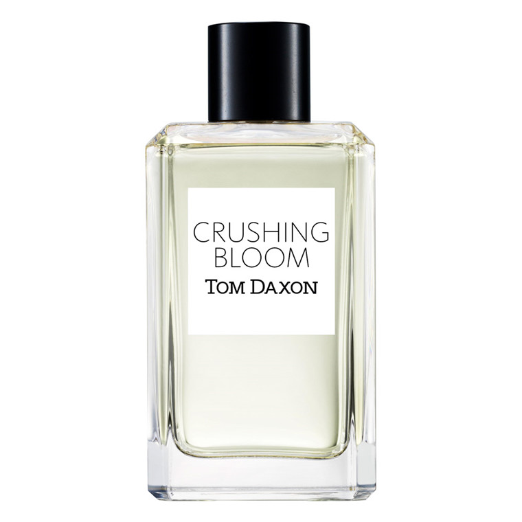 Tom Daxon Crushing Bloom, Eau de Parfum, 100 ml.