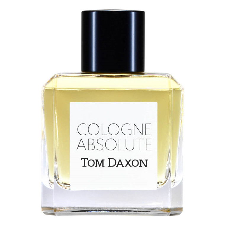 Tom Daxon Cologne Absolute, Eau de Parfum, 50 ml.