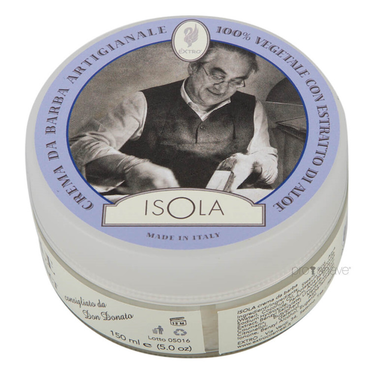 TFS Torino Barbercreme Isola, 150 ml.