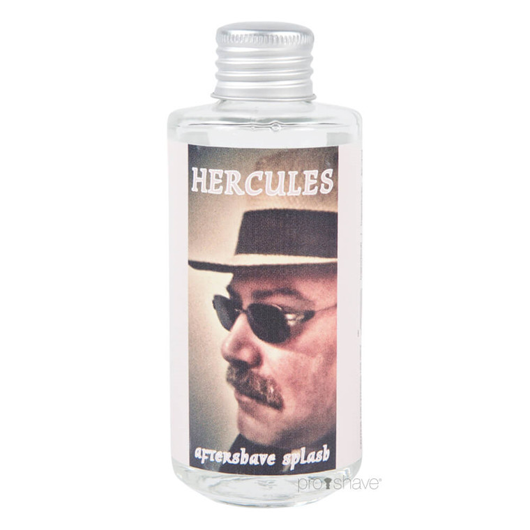 TFS Torino Aftershave Splash Hercules, 100 ml.