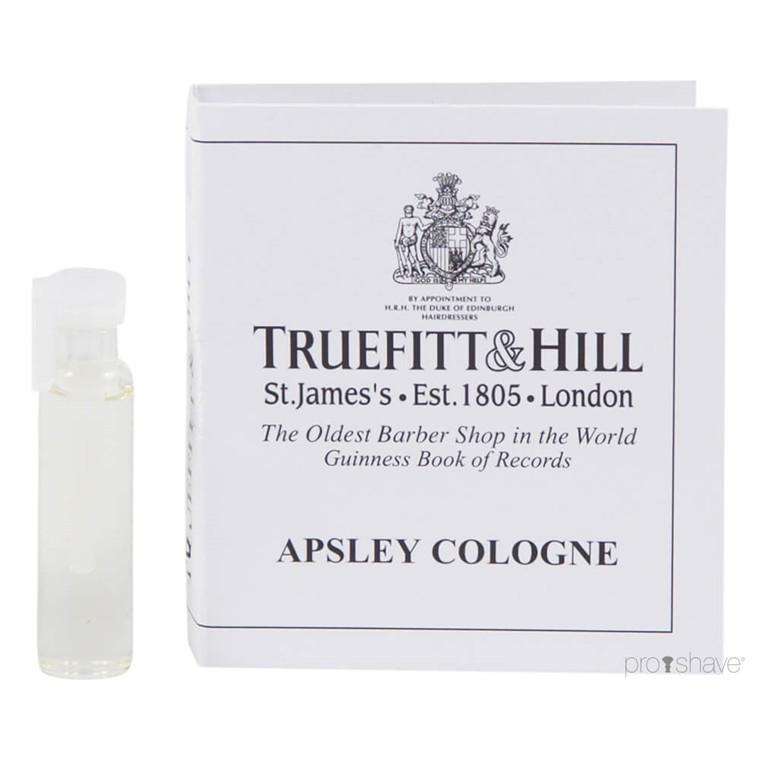Truefitt & Hill Duftprøve Apsley