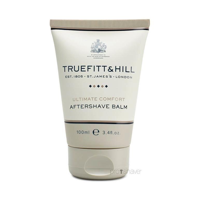 Truefitt & Hill Ultimate Comfort Aftershave Balm, 100 ml.