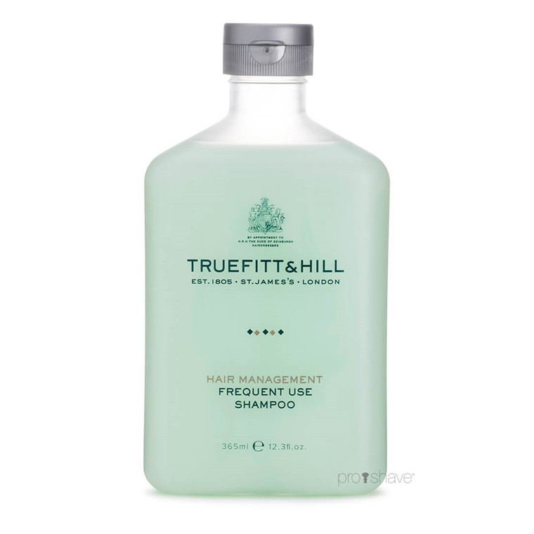 Truefitt & Hill Frequent Use Shampoo, 365 ml.
