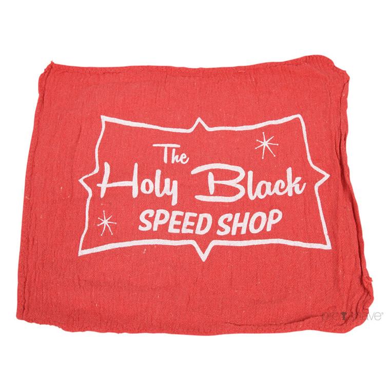 The Holy Black Custom Shop Rags, 3 stk.