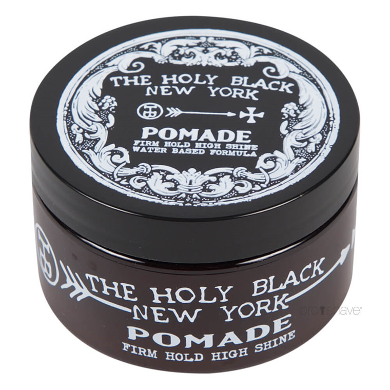 The Holy Black Pomade, 118 ml.