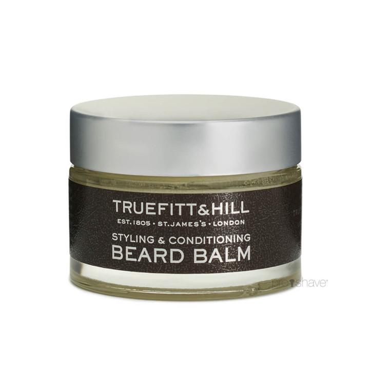 Truefitt & Hill Beard Balm, 50 ml.