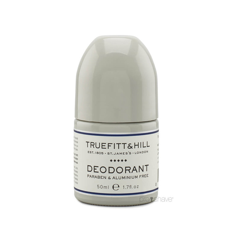 Truefitt & Hill Deodorant, 50 ml.