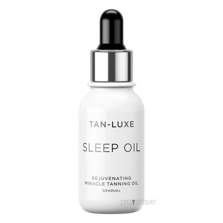Tan Luxe SLEEP OIL, 20 ml.