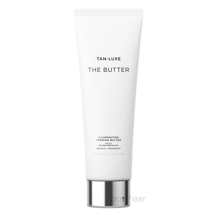 Tan Luxe THE BUTTER, 200 ml.