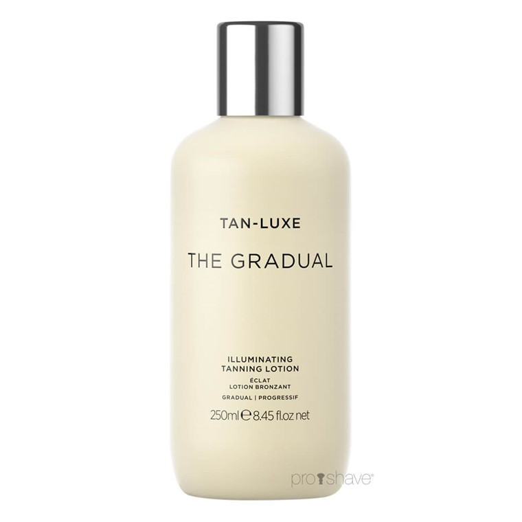 Tan Luxe THE GRADUAL, 250 ml.