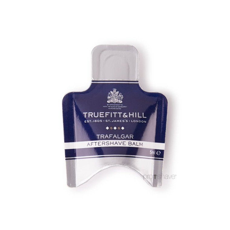 Truefitt & Hill Trafalgar Aftershave Balm Sample Pack