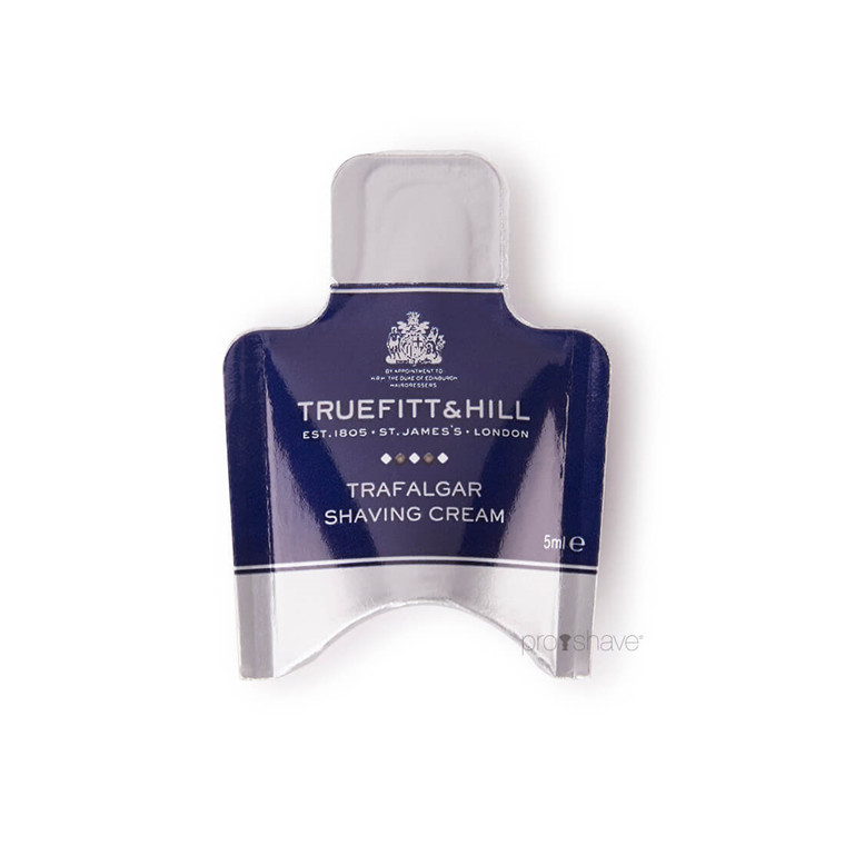 Truefitt & Hill Trafalgar Shaving Cream Sample Pack