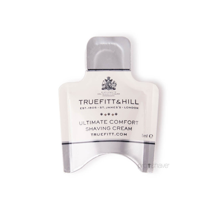 Truefitt & Hill Ultimate Comfort Shaving Cream Sample Pack