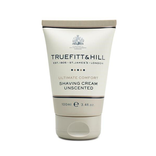 Truefitt & Hill Ultimate Comfort Barbercreme, 100 ml.