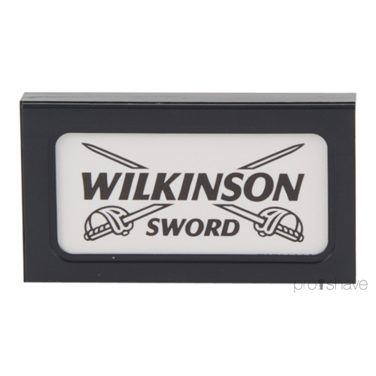 Wilkinson Sword HD DE-Barberblade, 2x5 stk. (10 stk.)