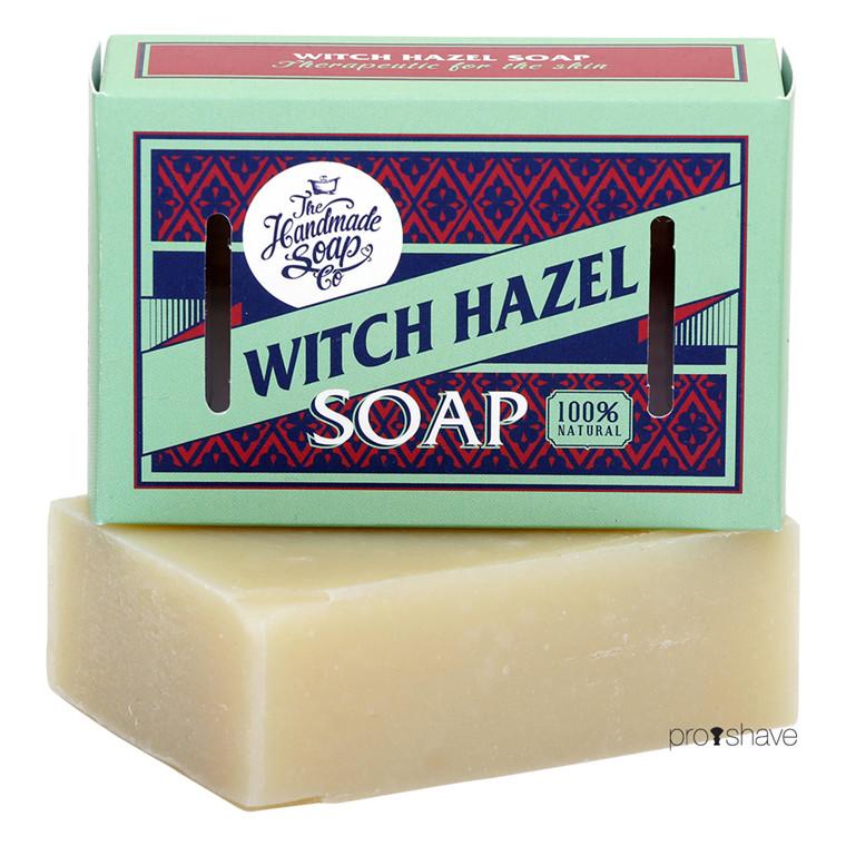 The Handmade Soap Co. Sæbe - Witch Hazel, 160 gr.