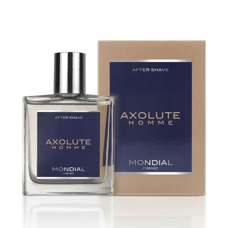 Mondial Axolute Homme After Shave Lotion, 100 ml.
