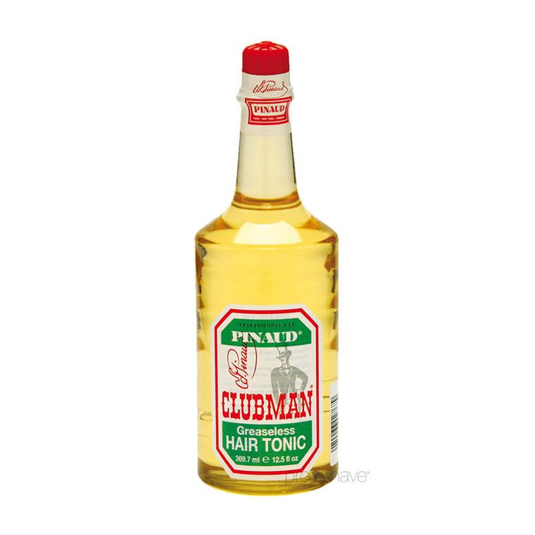 Pinaud Clubman Hair Tonic, 370 ml.