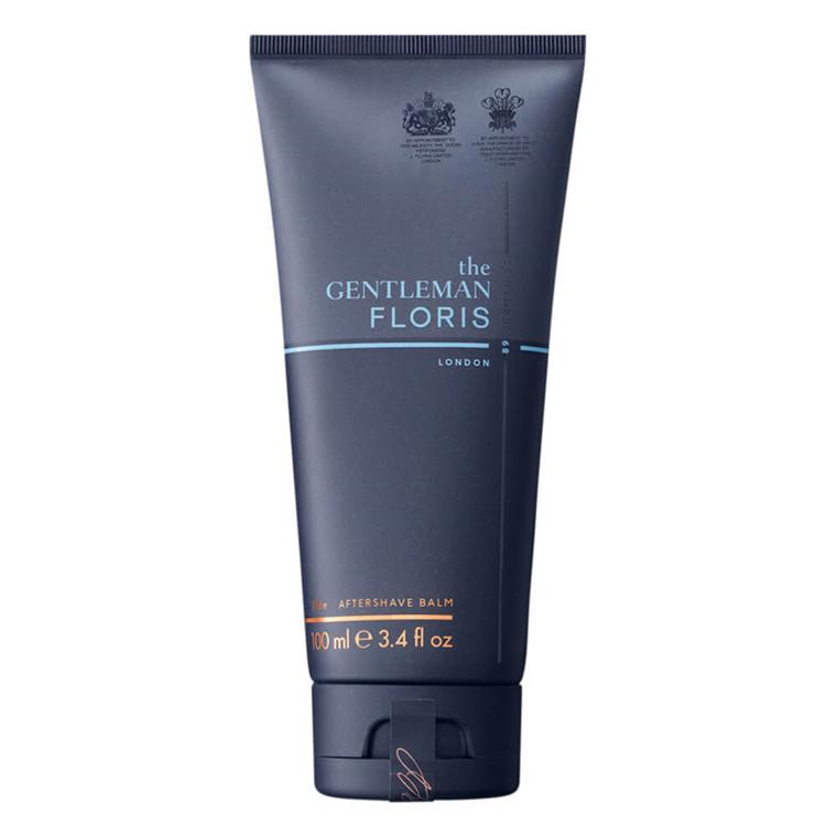 The Gentleman Floris Aftershave Balm, Elite, 100 ml.