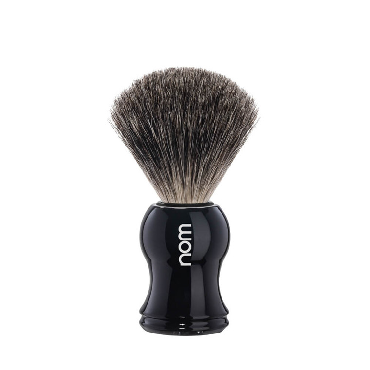 nom GUSTAV Barbarkost, Pure Badger, Black