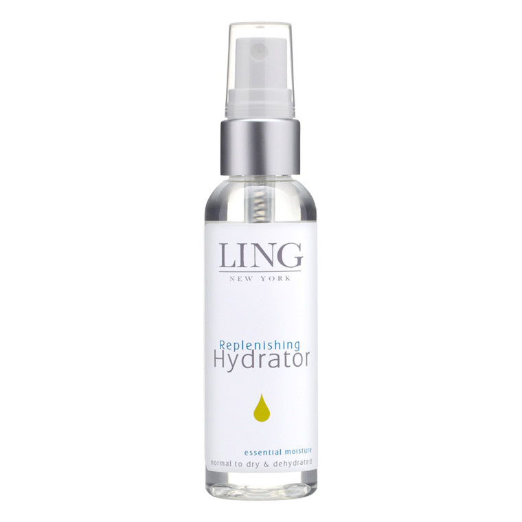 Ling New York Replenishing Hydrator, Travel, 60 ml.