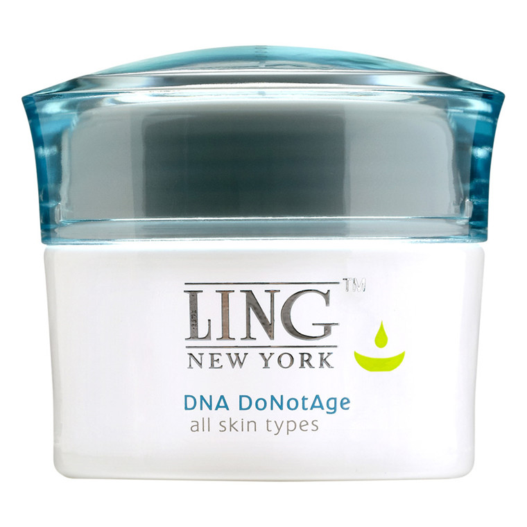 Ling New York DNA - Do Not Age - Cellular youth extension, 50 ml.