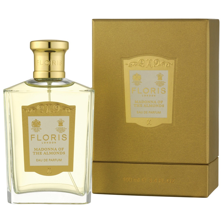 Floris Madonna of the Almonds, Eau de Parfum, 100 ml.