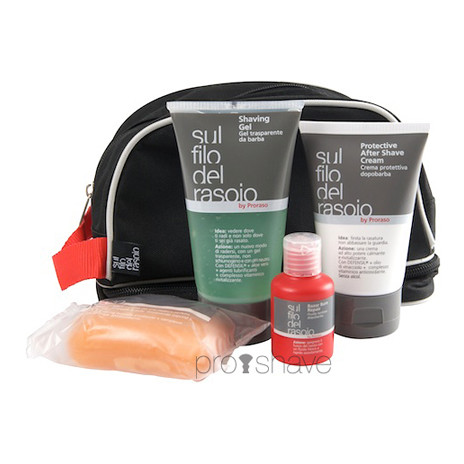 Proraso Cutting Edge Travel Kit