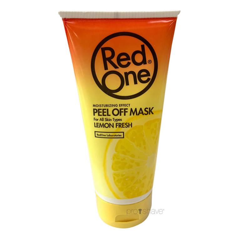 RedOne Peel of Mask, Lemon Fresh, 170 ml.