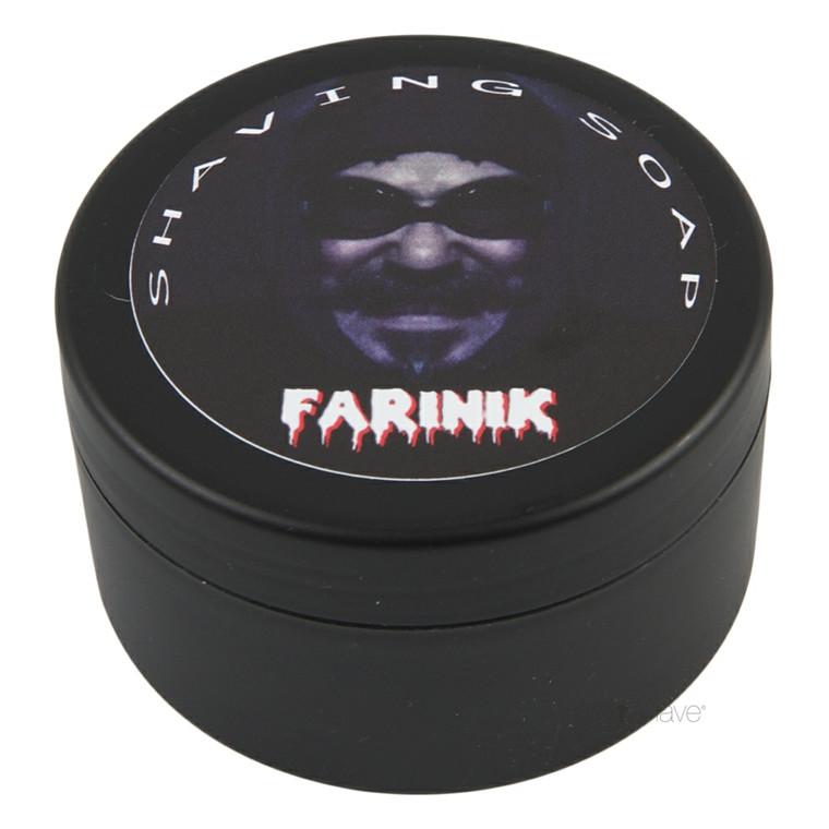 TFS Torino Barbercreme Farinik, 150 ml.