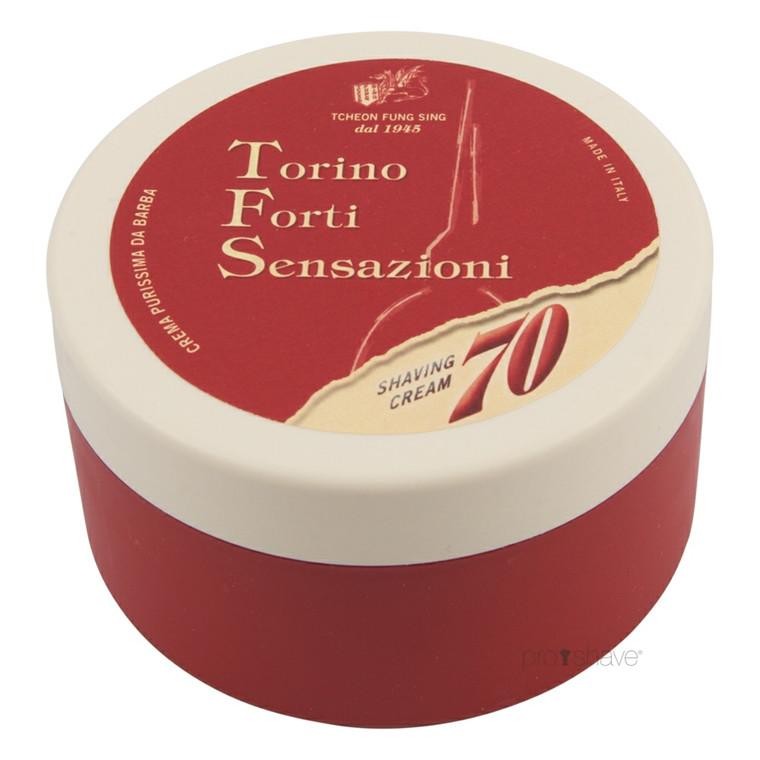 TFS Torino Barbercreme Verbena, 250 ml.