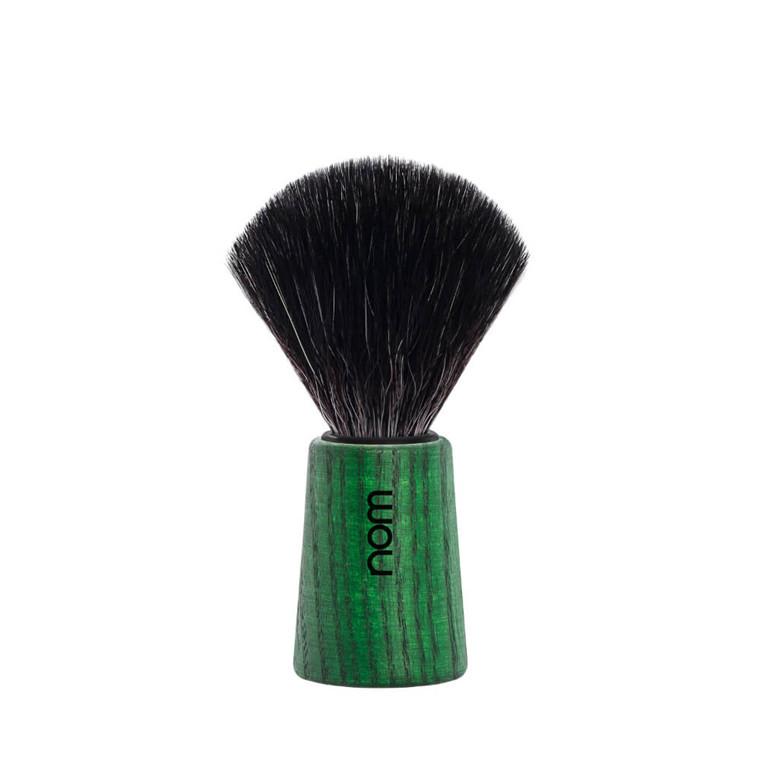 nom THEO Barbarkost, Black Fibre, Green Ash